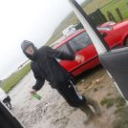 Chris Slaymaker's avatar