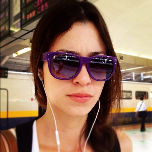 Andreia Ferri's avatar