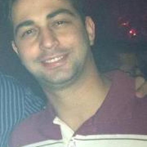 Thiago Pessoa's avatar