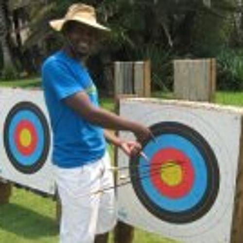 Mphiwa Ndumo's avatar