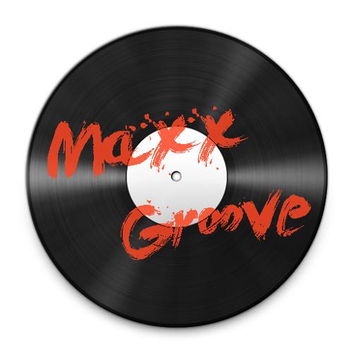 Maxx Groove's avatar