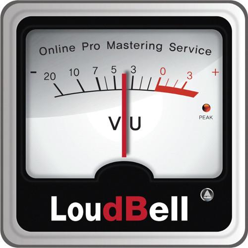 LoudBell Mastering's avatar