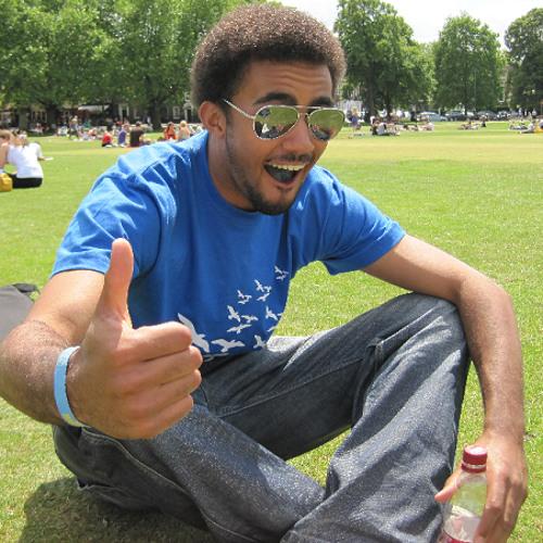 AfroPaulio's avatar