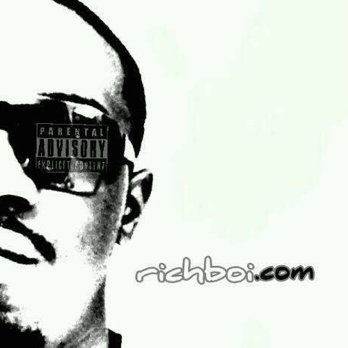 @RICHBOI_DOT_COM -LIVE IT UP FT. BLACK CAESAR @ITSBLACKCAESAR