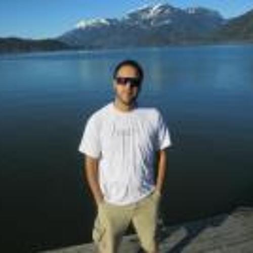Saman Namvar Rad's avatar