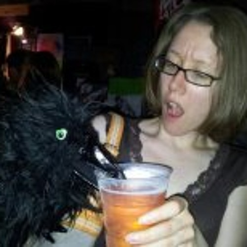 HK Lynch's avatar