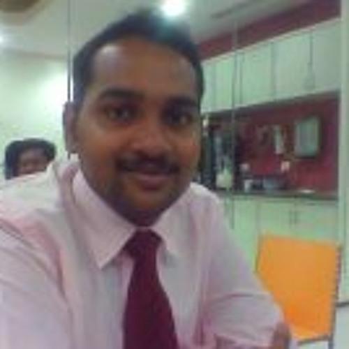 Rakesh Gopi's avatar