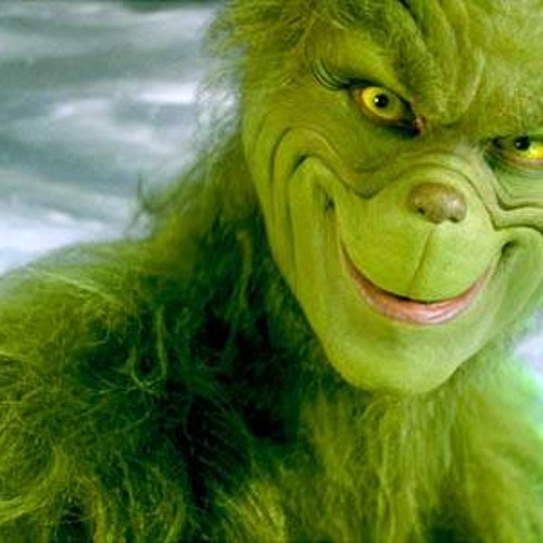 Dj Grinch's avatar