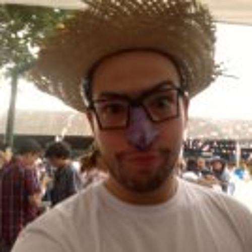 Rony Batalha Junior's avatar