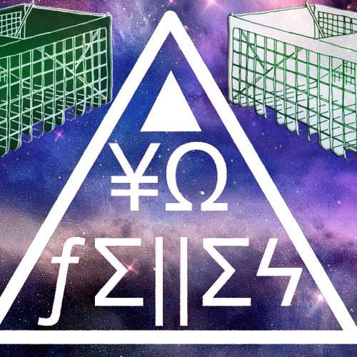 Yo FELLES's avatar