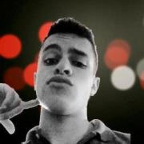 Isaac Diniz's avatar