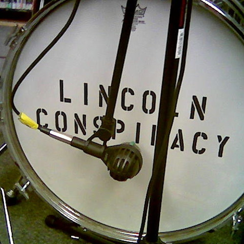Lincoln Conspiracy's avatar