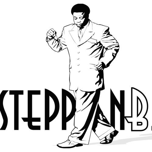 SteppinB's avatar