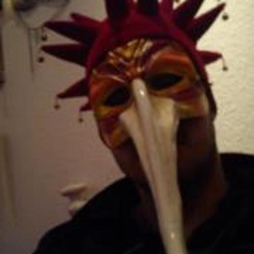 markus killyo - DEEPTRIXX's avatar