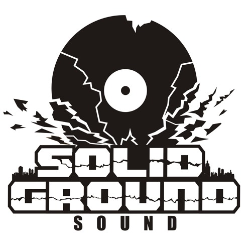 Solid Ground Sound Promomix for Jah Moment Radio