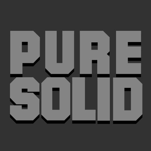 Pure Solid's avatar