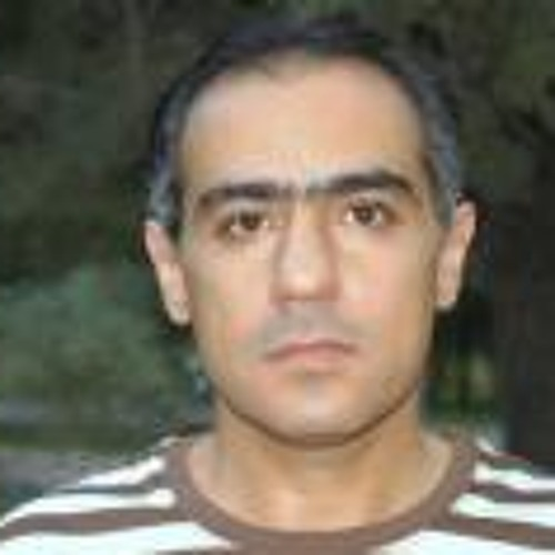 Kian Mossanenzadeh's avatar