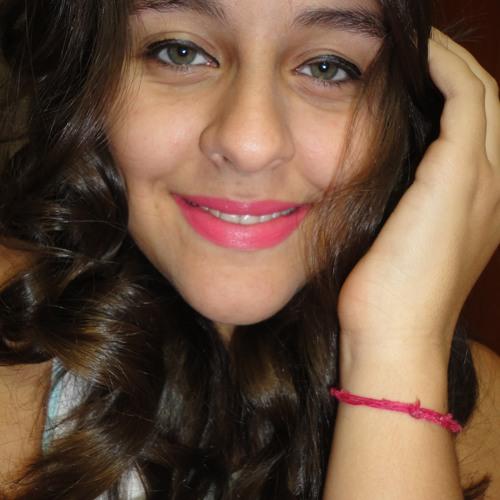 Luiza-92's avatar