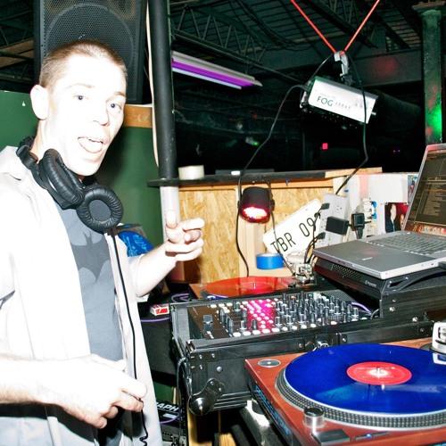 DJ BRIAN BATTLE's avatar