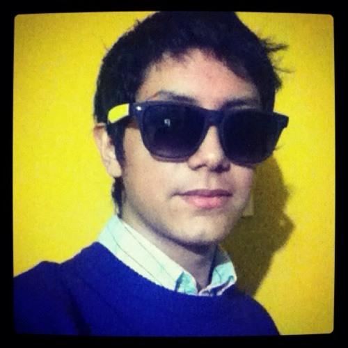 djlucho♫'s avatar