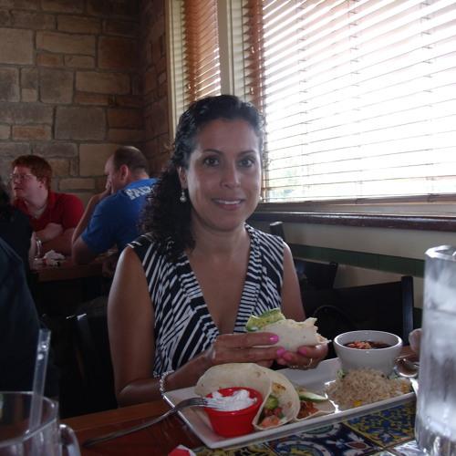 Jeanette Gonzalez-Diaz's avatar