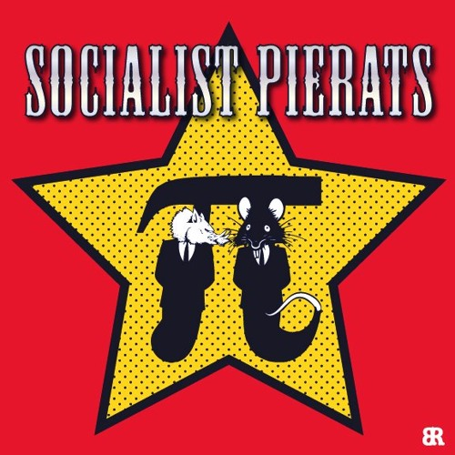 Socialist PieRats's avatar