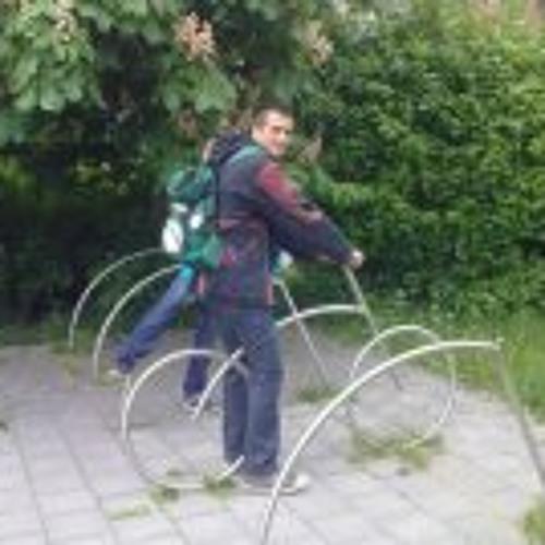 Mario Krenkel's avatar