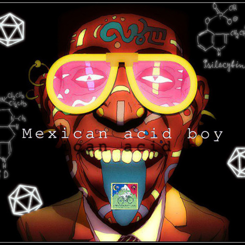 Mexican acid boy's avatar