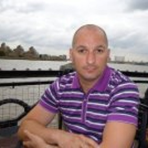 Scott Blackwell 2's avatar