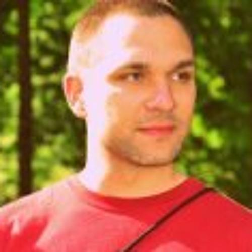 Simon Seeke Novosel's avatar