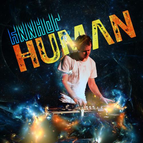 johnny human's avatar