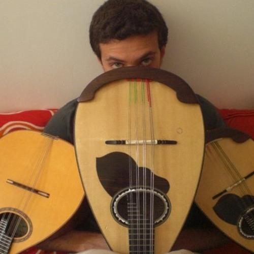 Fabio Gallucci mandolin's avatar
