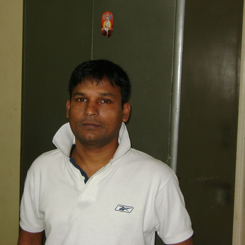 Satyabrata's avatar