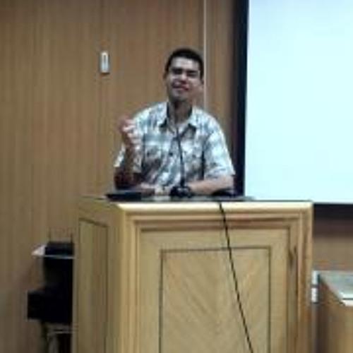 Ahmed El-nashar's avatar
