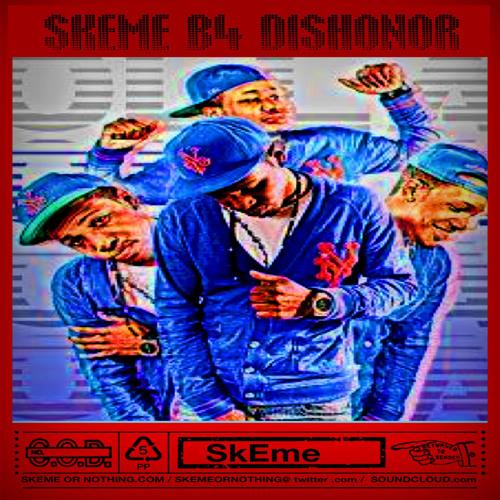 SkemeOrNothing's avatar