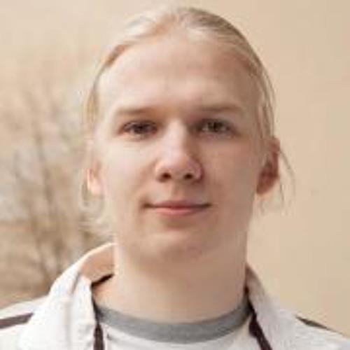 Tom Linkat's avatar