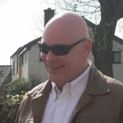 Mick Roebuck's avatar