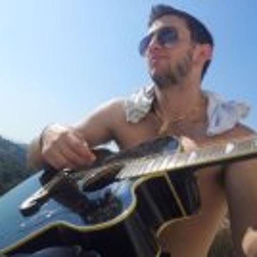 Omry Ben David's avatar