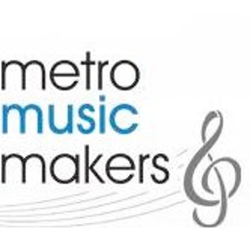 Metro Music Makers's avatar