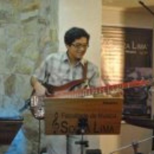 Irving Oquelis Leon's avatar