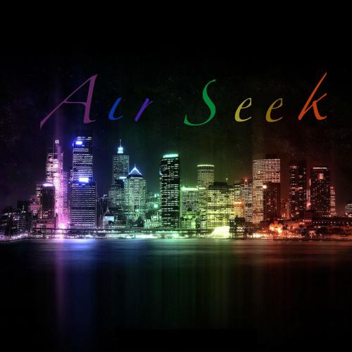 Air Seek's avatar