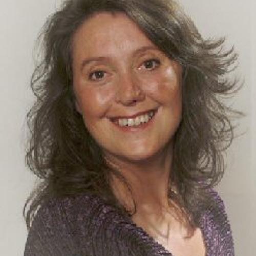 Zeenat Sandra Cameron's avatar