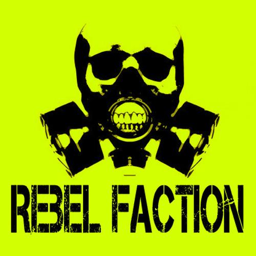 Rebel Faction's avatar