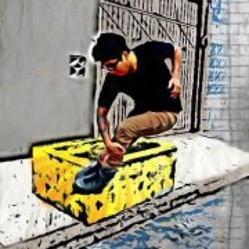 Diego Pachs's avatar