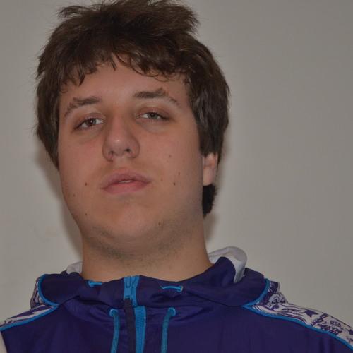 Augusto Wagner Kohlrausch's avatar