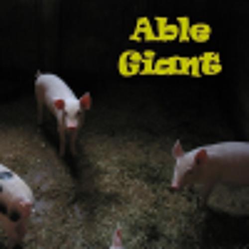 Able Giant's avatar