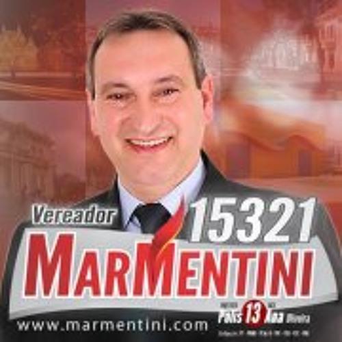 Edgar Marmentini's avatar