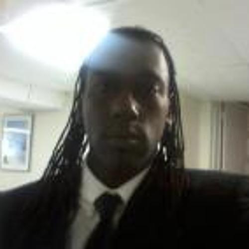 Mansa Catlett's avatar
