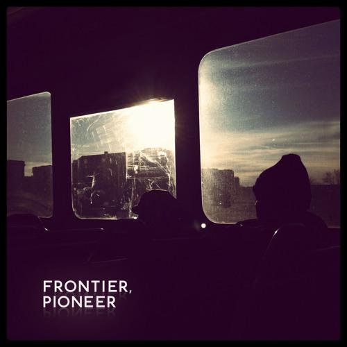 Frontier, Pioneer's avatar