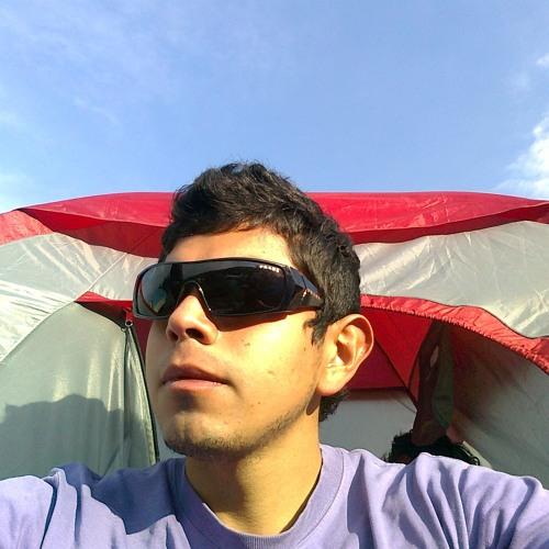 Luis weekend's avatar